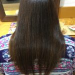 傷まない自然な縮毛矯正なんてあるの?熊谷市の髪質改善専門美容室ハルト