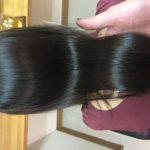 傷まないカラーでダメージの原因を改善!熊谷市の髪質改善専門美容室ハルト
