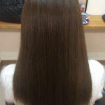 傷まないカラー!傷みを改善するトリートメント。熊谷市の髪質改善専門美容室ハルト