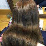 トリートメントでクセ、傷みを改善!熊谷市の髪質改善専門美容室ハルト