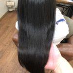 くせ毛じゃないのに広がる、はねる、まとまらない…そんな方へ。熊谷市の髪質改善美容室ハルト