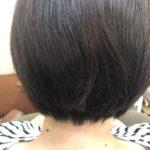 カラーリペアメントで髪質改善。カラー前のちょっとした一手間でまとまりよくします^_^熊谷市の髪質改善美容室ハルト