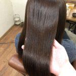 髪がすかれてスカスカ…ハイダメージ…そんな髪でもきれいに縮毛かかりますか?熊谷市の髪質改善美容室ハルト