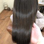髪をきれいにするご自宅での簡単なお手入れ方法♪熊谷市の髪質改善美容室ハルト