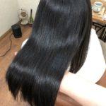 ゴワゴワ癖毛さんも自然にまとまる縮毛矯正で扱いやすいツヤ髪に♪熊谷市唯一の髪質改善美容室ハルト